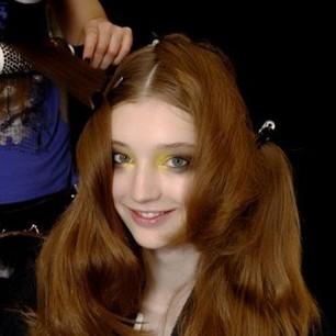 I capelli da una maschera di senape possono abbandonare per