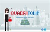 QuadriTown, la digital experiance di Longchamp
