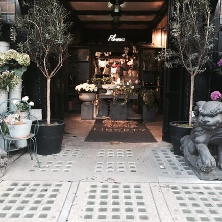 Un negozio storico for Piani di casa in tudor