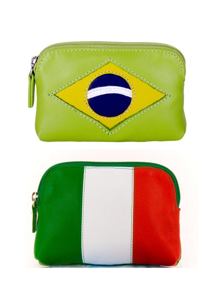 Mondiali, la moda scende in campo!