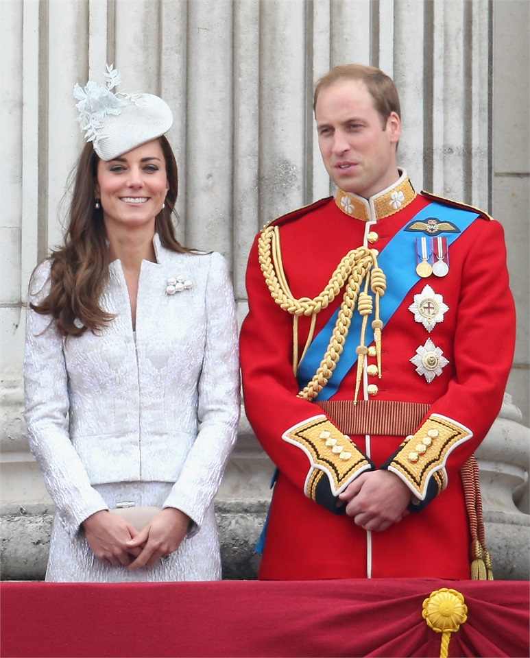 Kate Middleton, Il Ritratto Beauty