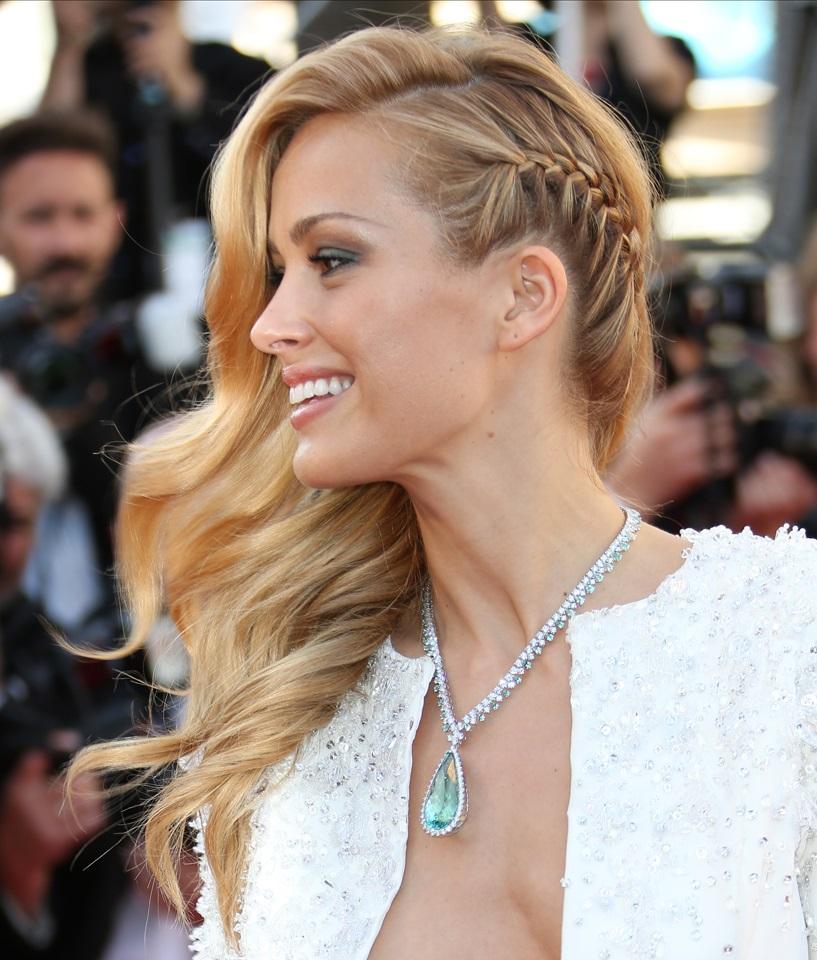 Festival di Cannes 2015: acconciature very red carpet ...