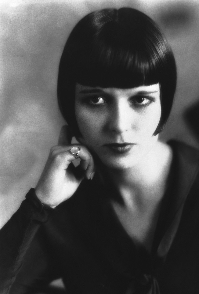 Trucco anni 39 20 effetto drama - Dive cinema muto ...