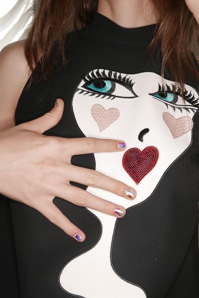 Unghie Fashion: Unghie, Tutti I Trend Visti Alle Sfilate Di Milano