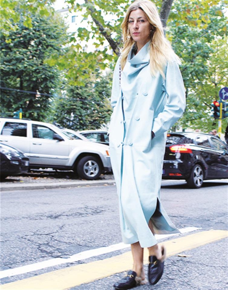Milano: gli street style più glam