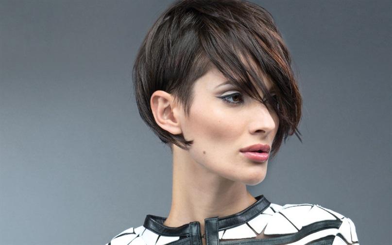 Taglio capelli corti tendenza