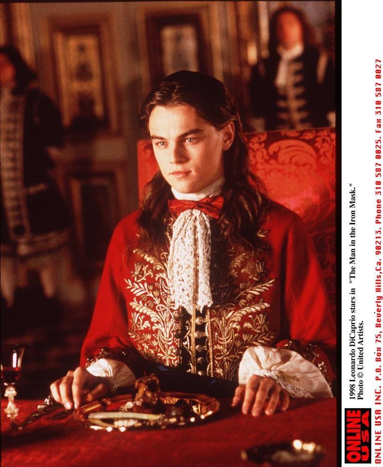 Leonardo dicaprio e l età delle conquiste glamour