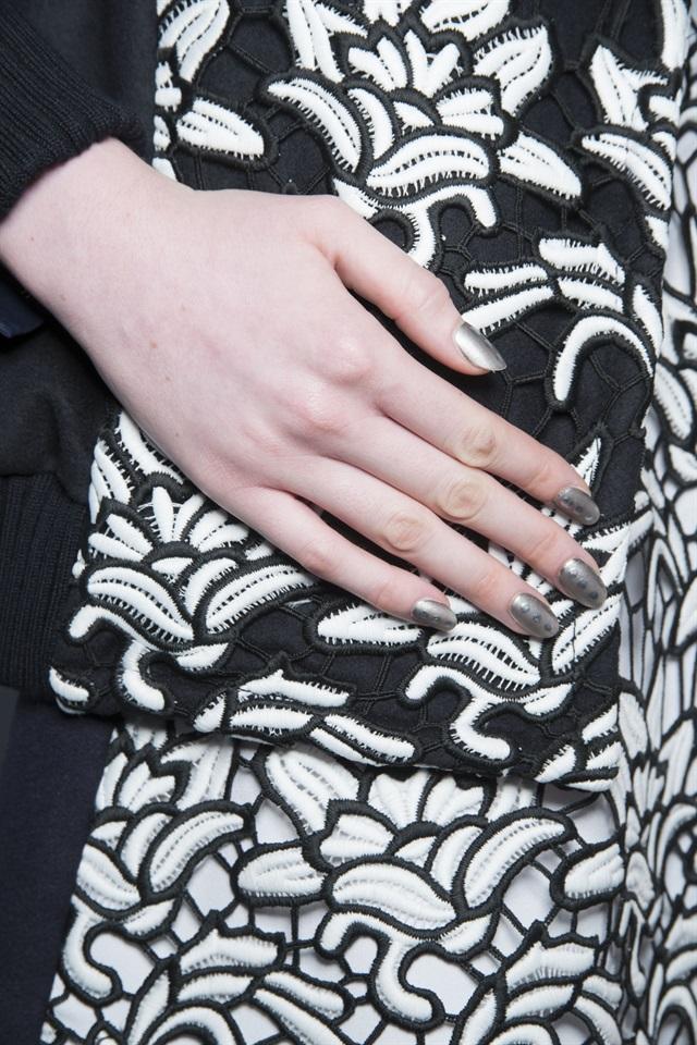 Unghie Fashion: Unghie: Le Manicure Della Milano Fashion Week