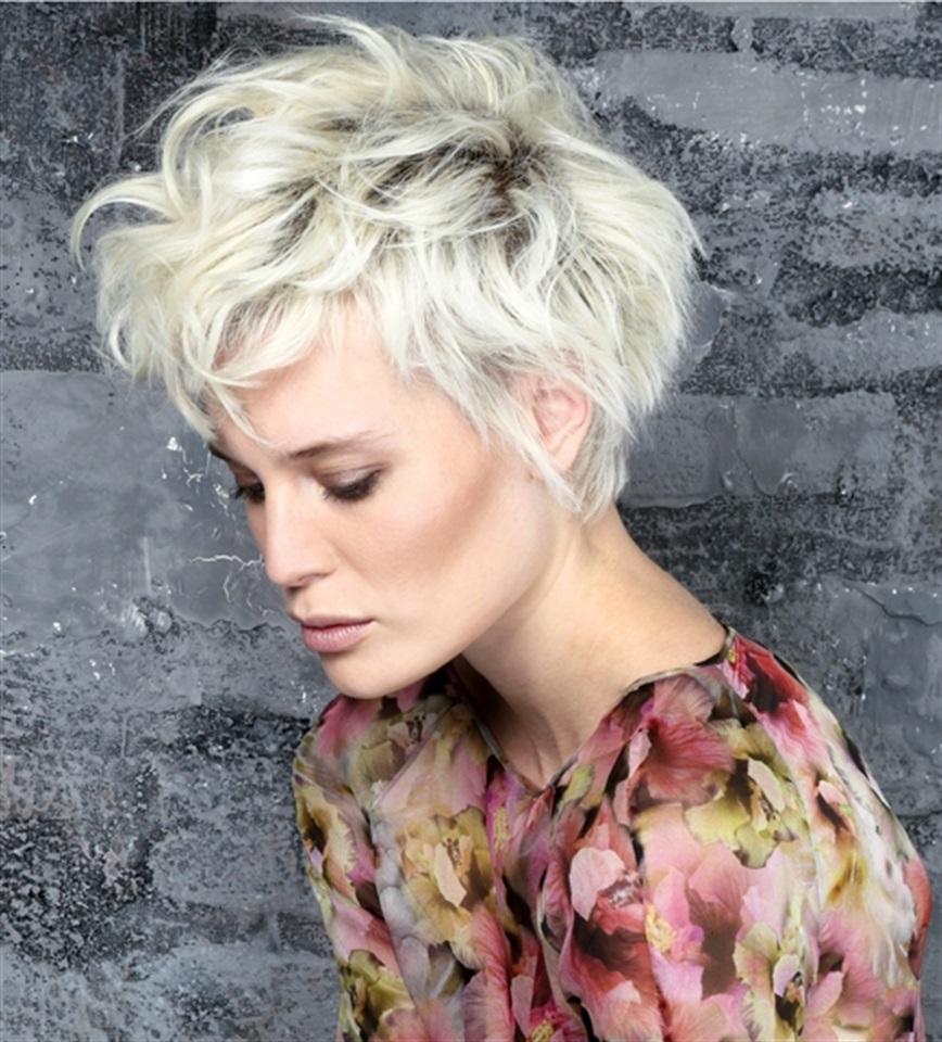 Estate 2016: tagli corti di capelli - Glamour.it