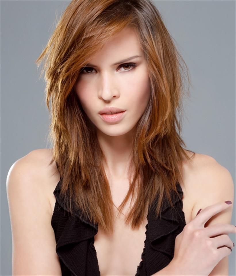 Mezzi per punte di capelli senza silicone