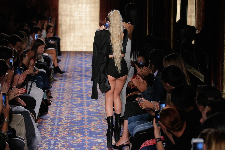 Lady Gaga attacca Madonna: io sono un'artista completa, lei no