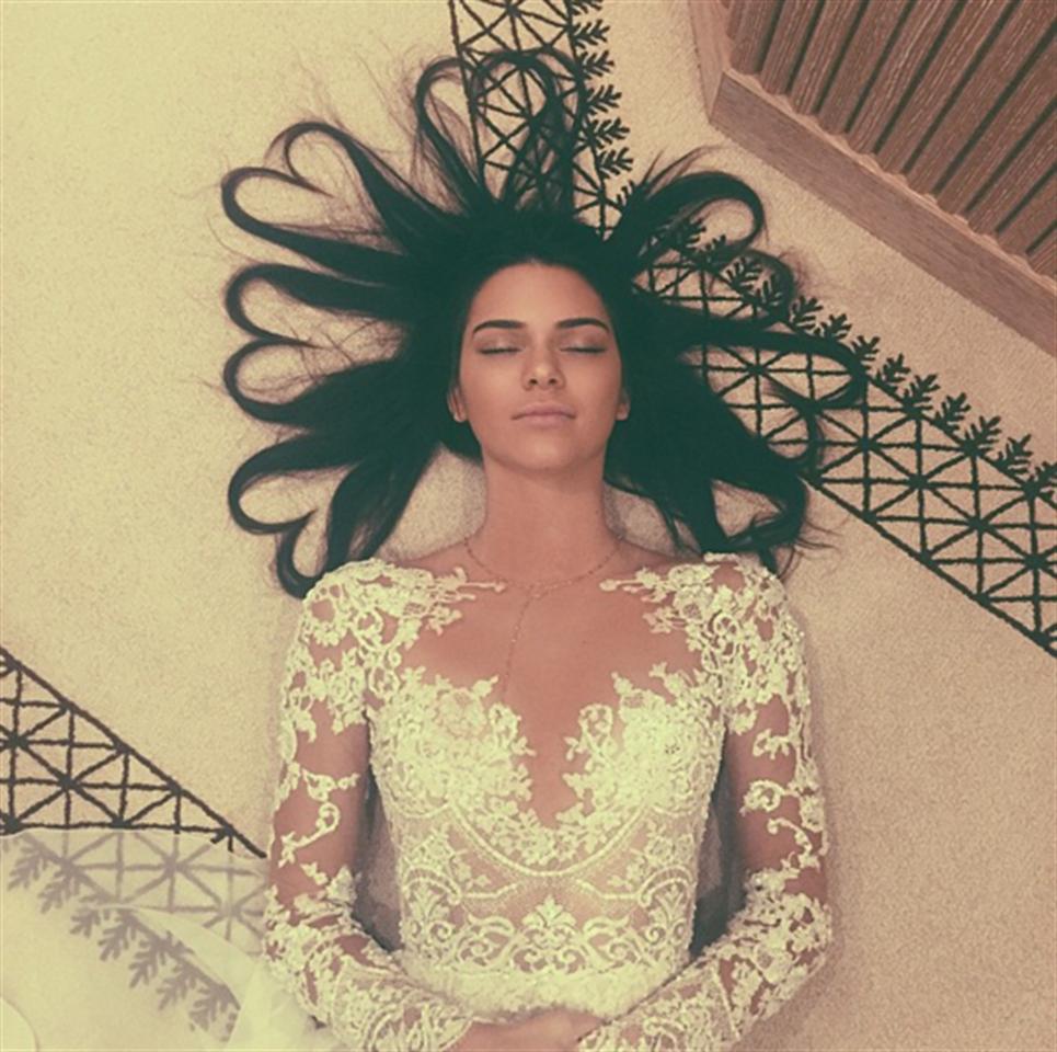 Kendall Jenner chiude il profilo Instagram. È in social detox?