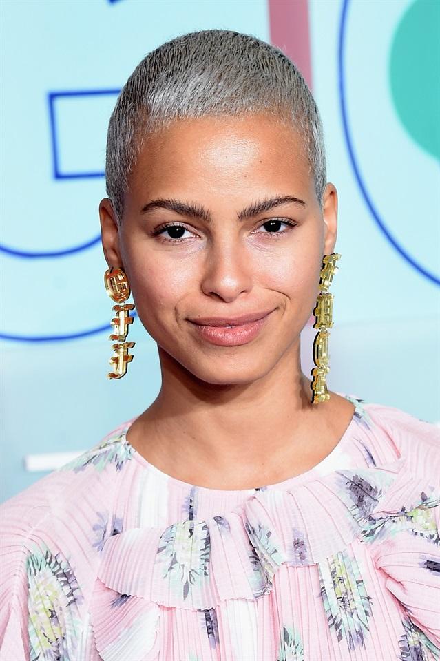 Tendenze capelli 2017: bianchi sì, ma cool! - Glamour.it