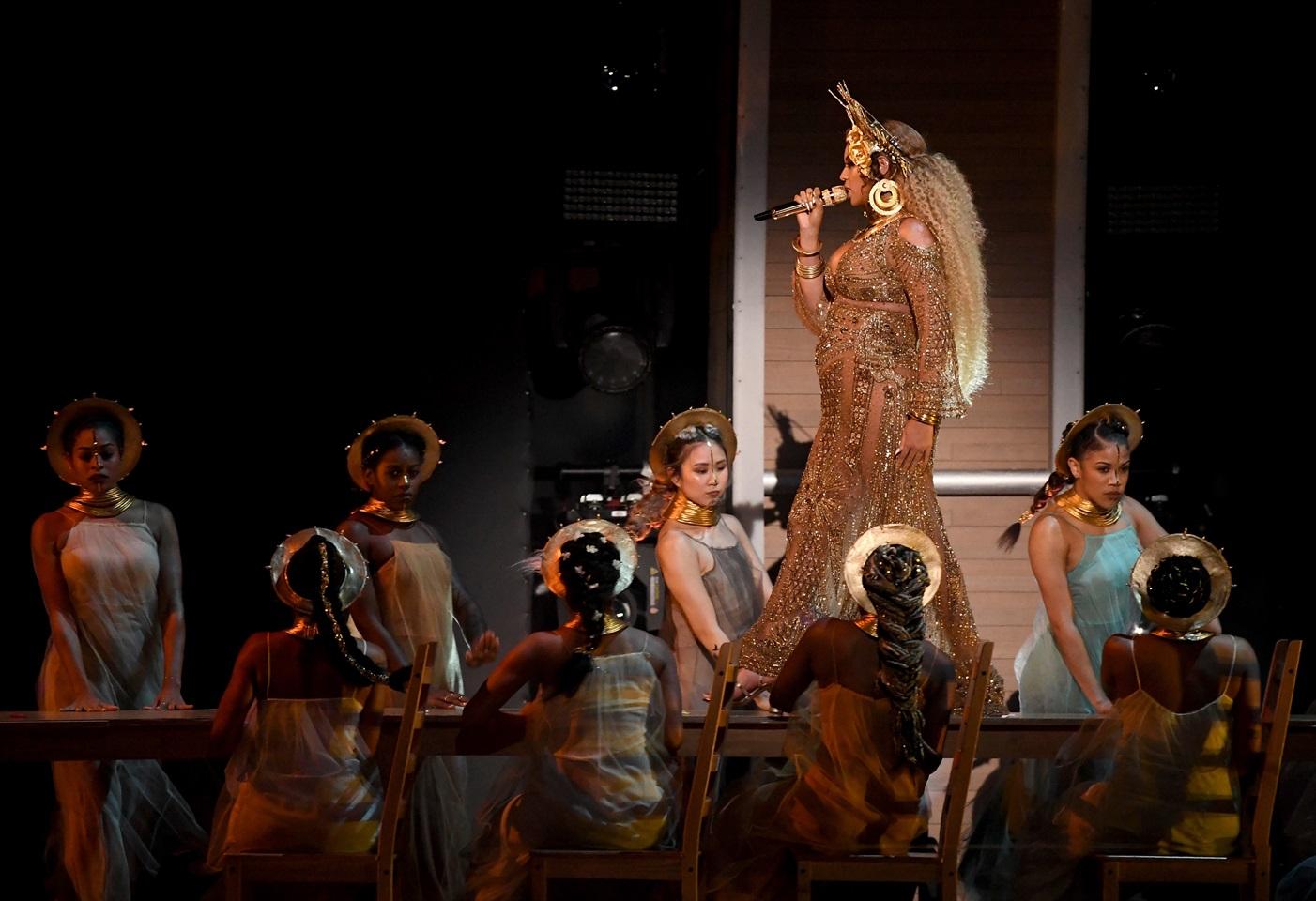 Grammy Awards: Laura Pausini non riesce nell'impresa