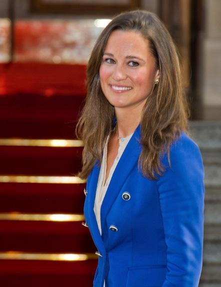 Matrimonio Pippa Middleton: ruolo speciale per i royal baby. Meghan Markle esclusa
