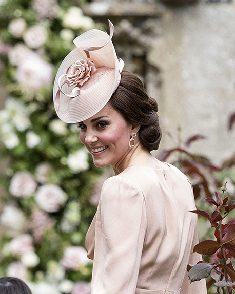 Nozze Pippa Middleton e Kate Middleton a confronto