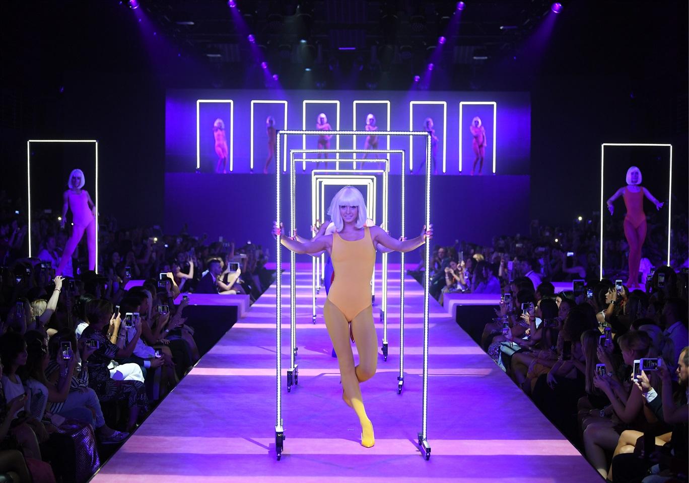 Calzedonia lancia il terzo spot tv con Julia Roberts