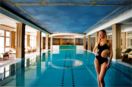 Hotel Villa Marina Cortina D Ampezzo