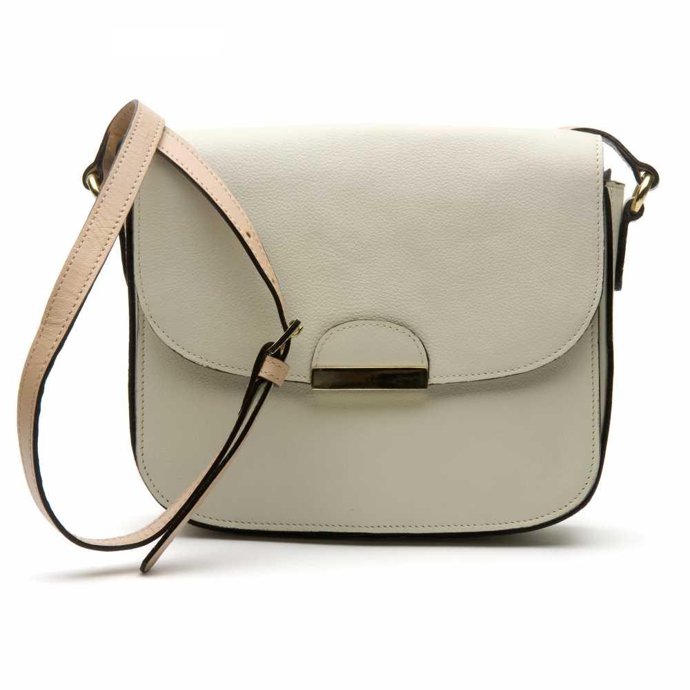 145c015bdbed Белые кожаные женские сумки через плечо. 20.