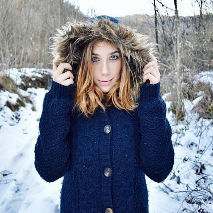 Alessia Carrea