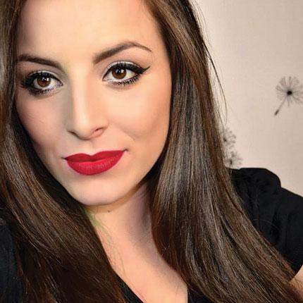 Melania Palmiero