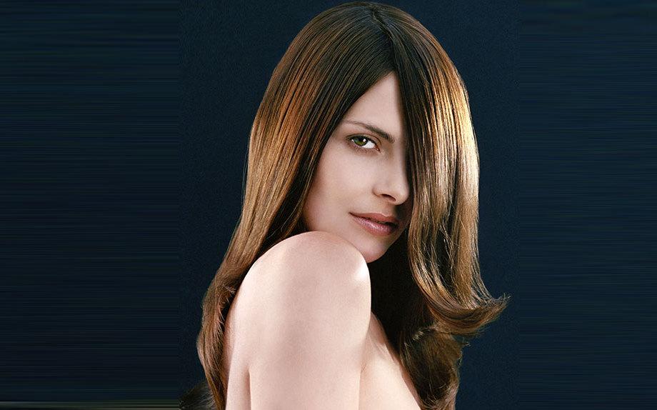 I capelli abbandonano mezzi contro perdita