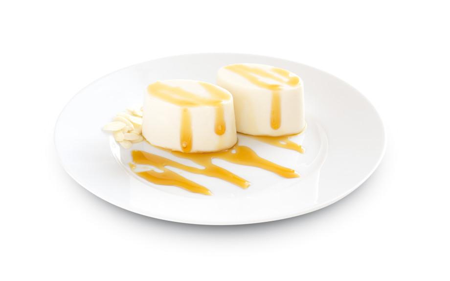 cheesecake caramello