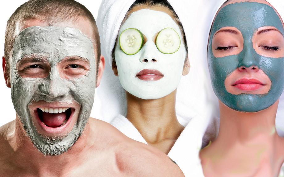 maschere viso fai da te: le ricette per la cura della pelle - glamour.it