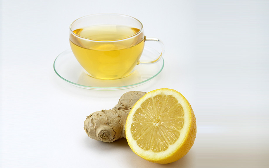 Zenzero Nella Vasca Da Bagno : Bevanda fresca limone e zenzero ti disseti con un tonico naturale