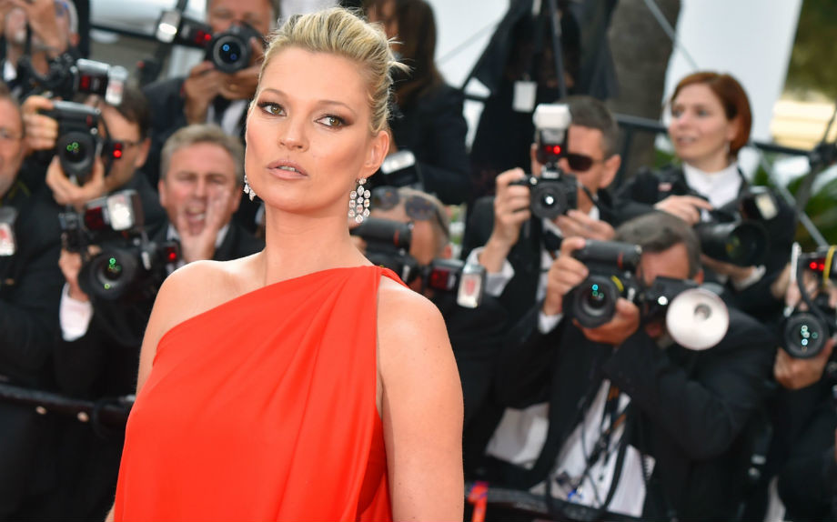 Buon compleanno Kate Moss!