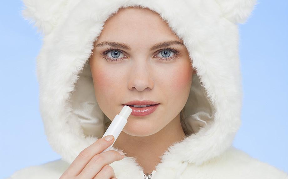 idratazione labbra inverno