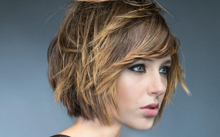 Trend capelli inverno 2016: la frangia - Glamour.it