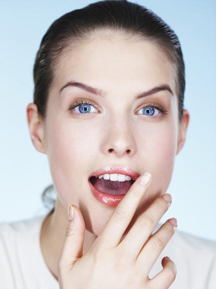7 tips per dare tono al viso, come quella del freddo