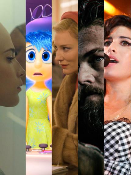 Oscar 2016: tutte le nomination
