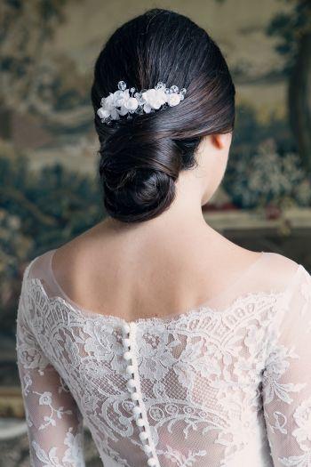 Catalogo acconciature sposa 2016