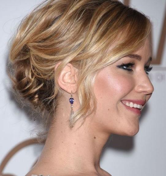 Famoso 5 idee di acconciature per capelli corti - Glamour.it LO76