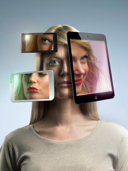 Beauty Net Etiquette: il bon ton delle foto sui profili