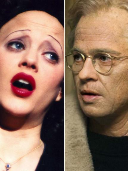 Make-up da Oscar: i trucchi più belli del cinema