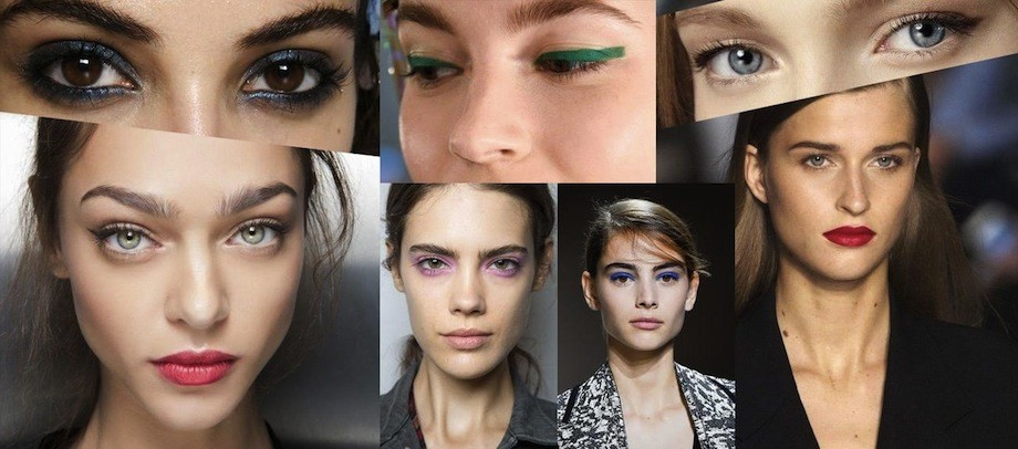Spring is in the air: tendenze makeup 2016