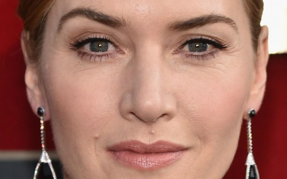 Look nude da red carpet, copia quello di Kate Winslet