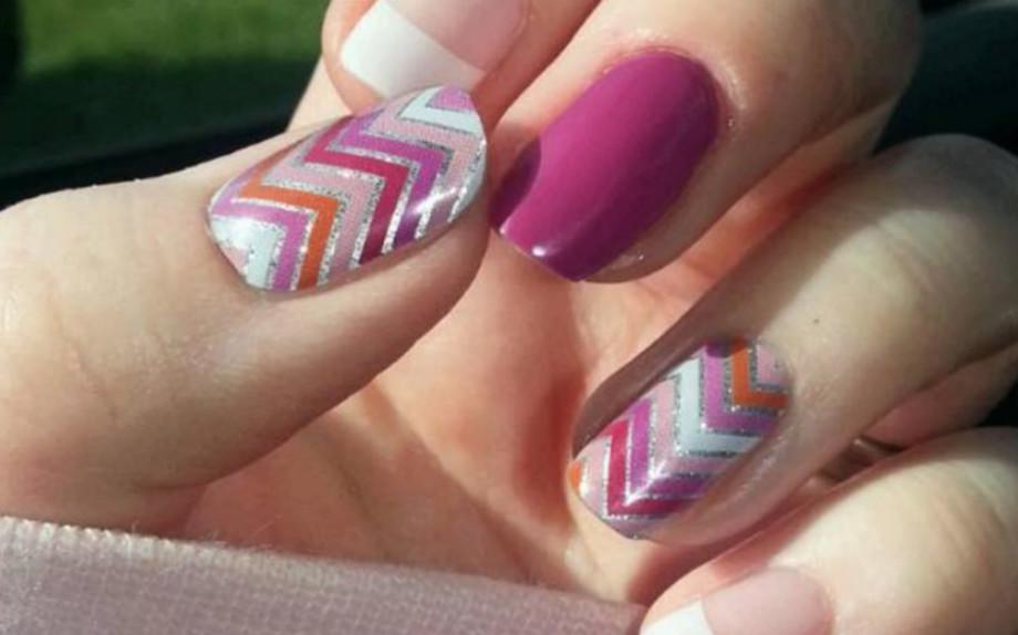 Manicure 2016 tra colori pastello e metallici