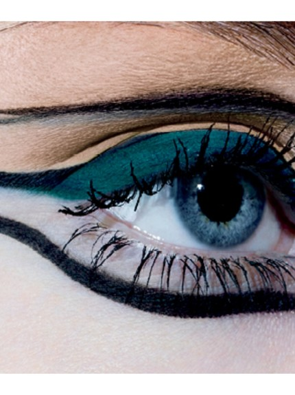spesso Tendenze trucco 2016: occhi (blu) in primo piano - Glamour.it JW47