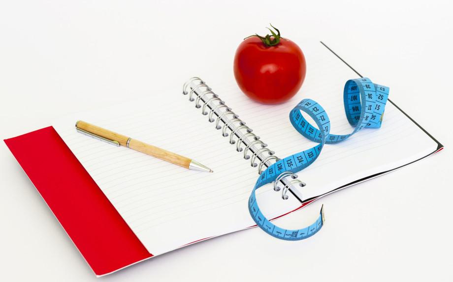 Caro diario (virtuale), dimmi come devo allenarmi
