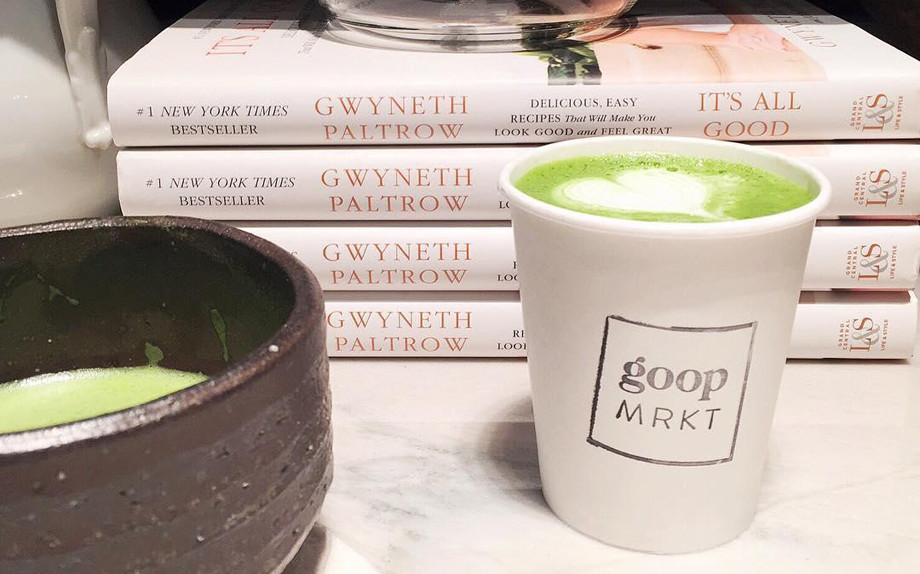 Tè e caffè: la nuova tendenza è matcha