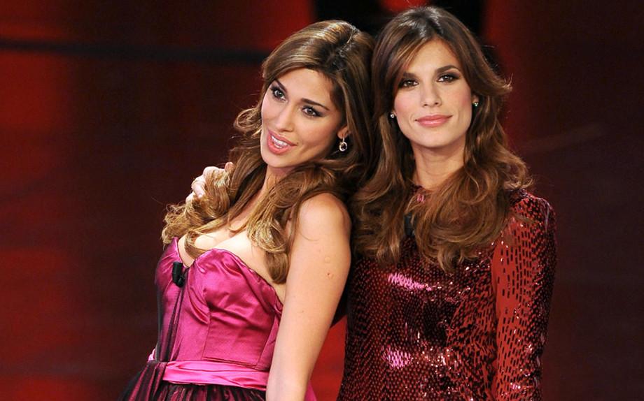 """Sanremo 2016: il """"mestiere"""" di valletta. Da Ilary Blasi a Madalina Ghenea"""