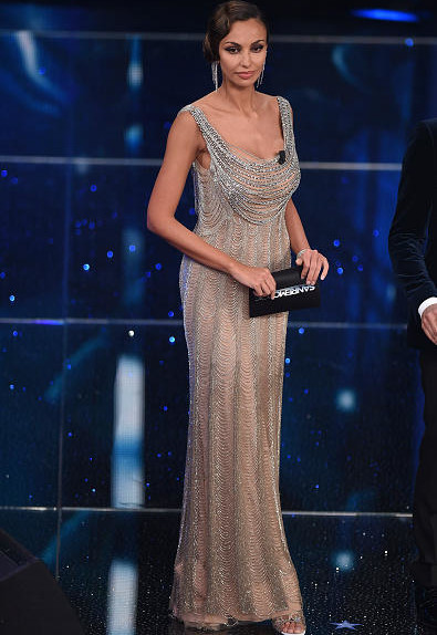 Sanremo 2016 - Day 1