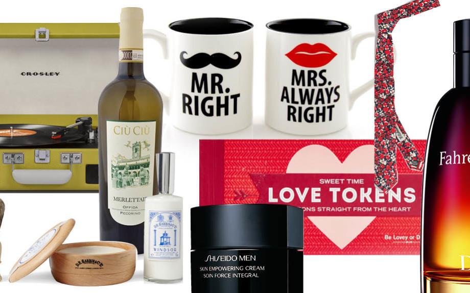San Valentino: i regali per lui e i regali per lei. Tu quale scegli?