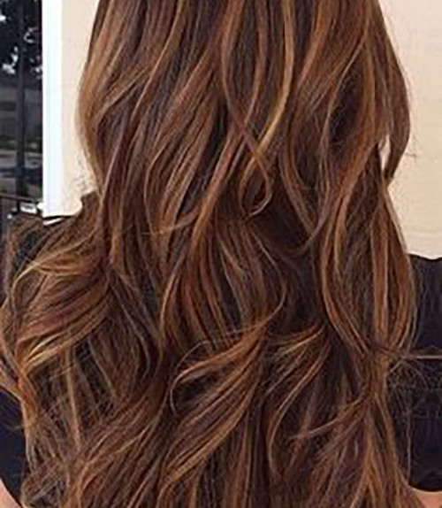Olio di capelli secco indelebile