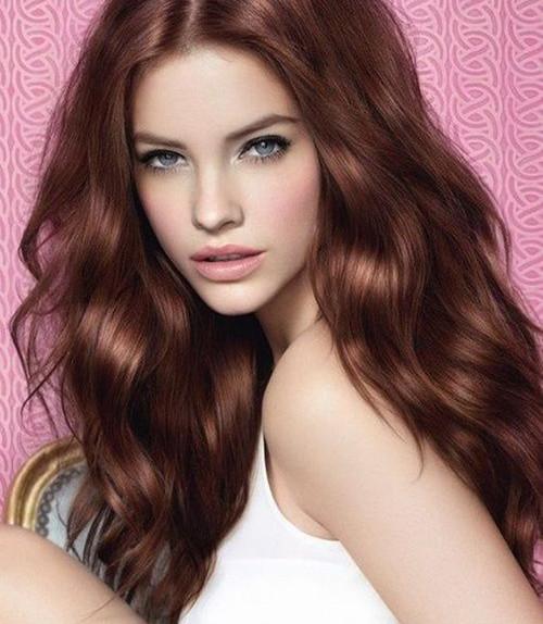 Cosmetici per i capelli spaccanti