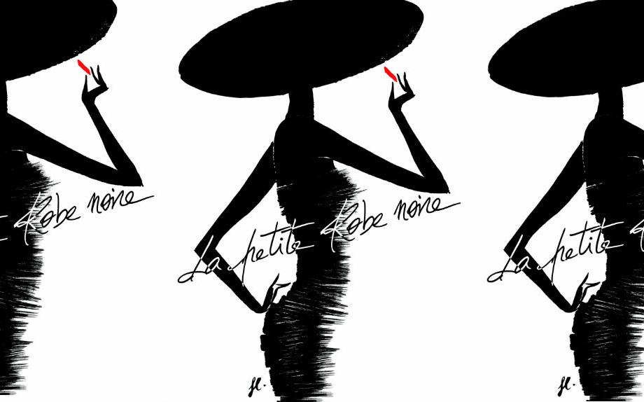 A tu per tu con La Petite Robe Noire